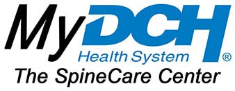 My DCH Health System. The Spine Care Center